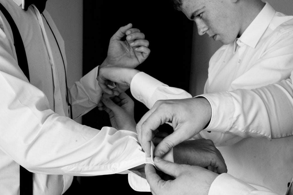 Obowiązki świadka na ślubie i weselu – [10 zadań]