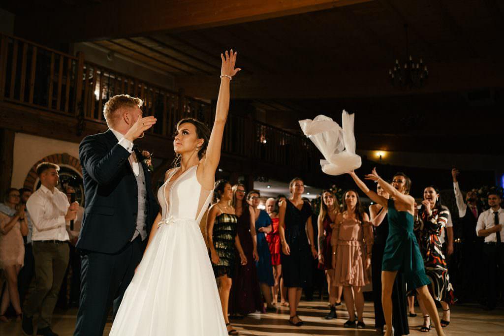 obowiązki świadkowej na weselu