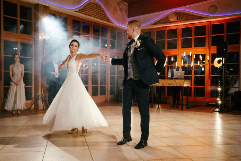 Co może zepsuć film weselny ?